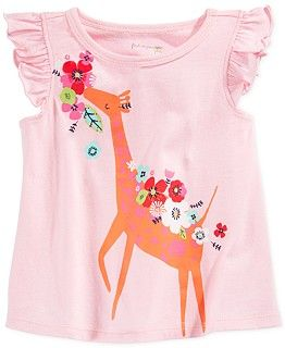 2d393d48e1ee Baby Girl Clothes at Macy s - Baby Girl Clothing - Macy s - Macy s ...