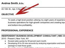 How To Write The Perfect Resume The Road Less Taken Career