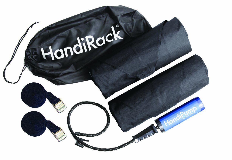 Malone HandiRack Inflatable Kayak roof rack, Inflatable