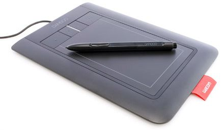 Wacom bamboo pen driver windows 10