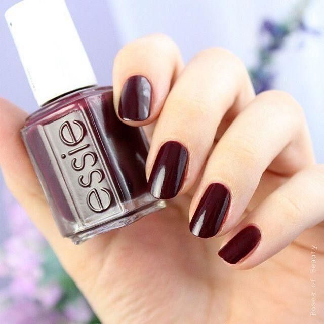 Essie Sole Mate | Nail Color | Pinterest