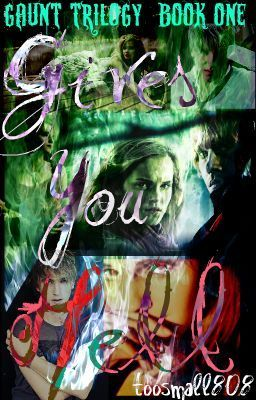 Gives You Hell (Dramione Love Story) - Prologue | Harry