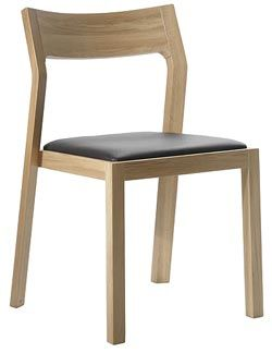 Profile Chair In 2019 Extension Table Dining Table Chairs Chair