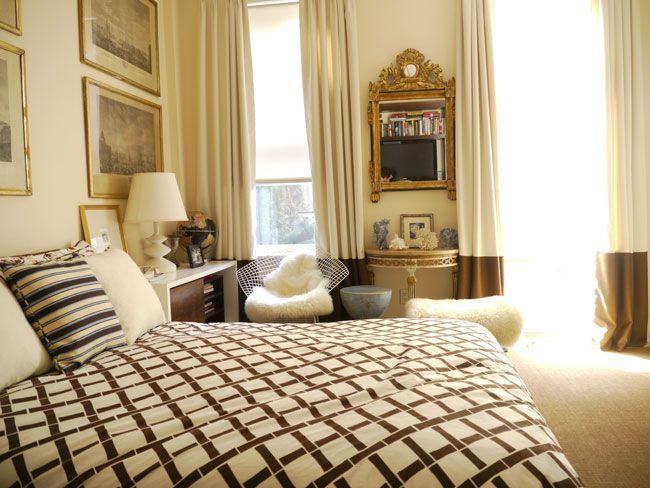 Best Glam Meets Mid Century Modern Bedroom Ii Mid Century 400 x 300