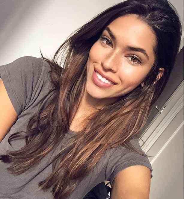 Фото девушек с красивой улыбкой | Лицо, Модели, Красивые ...