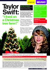 Taylor Swift I Lived On A Christmas Tree Farm Christmas Tree Farm Tree Farms Taylor Swift