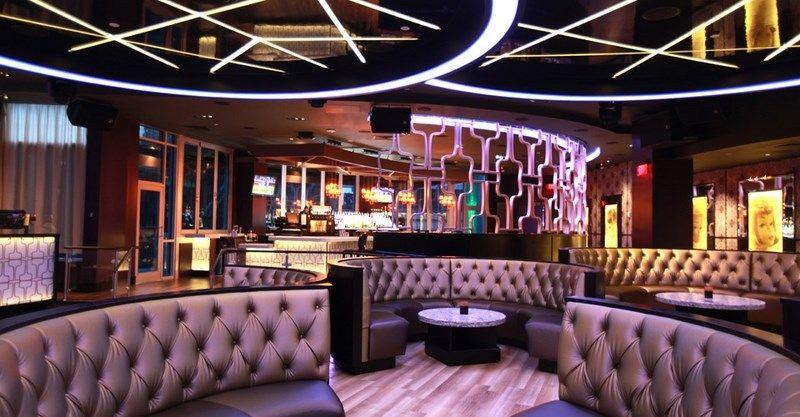 Night Club Interior Design   Google Search