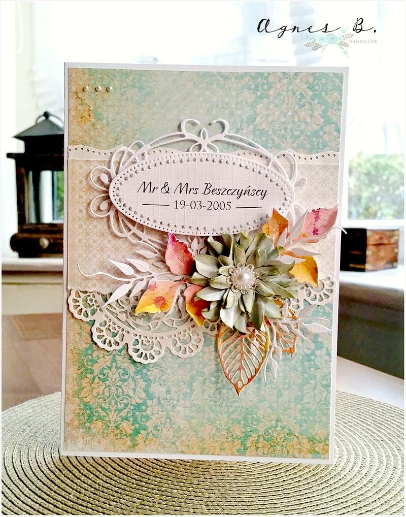 a beautiful wedding card  cards handmade greeting cards