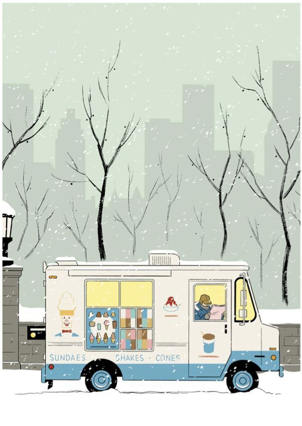 Large format Adrian Tomine prints - Boing Boing