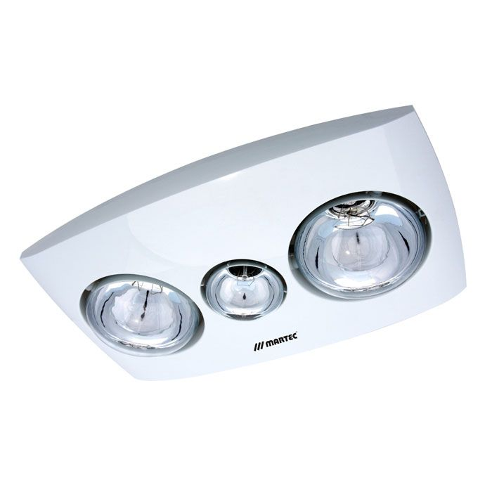 Find Another Beautiful Images Contour 2 Heater Light Fan Combo White Bathroom Lamps At Http