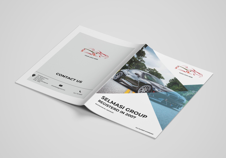 Pushpo Pro I Will Design A Professional Brochure Company Profile In 12 Hrs For 5 On Fiverr Com Professional Brochure Company Profile Brochure Design