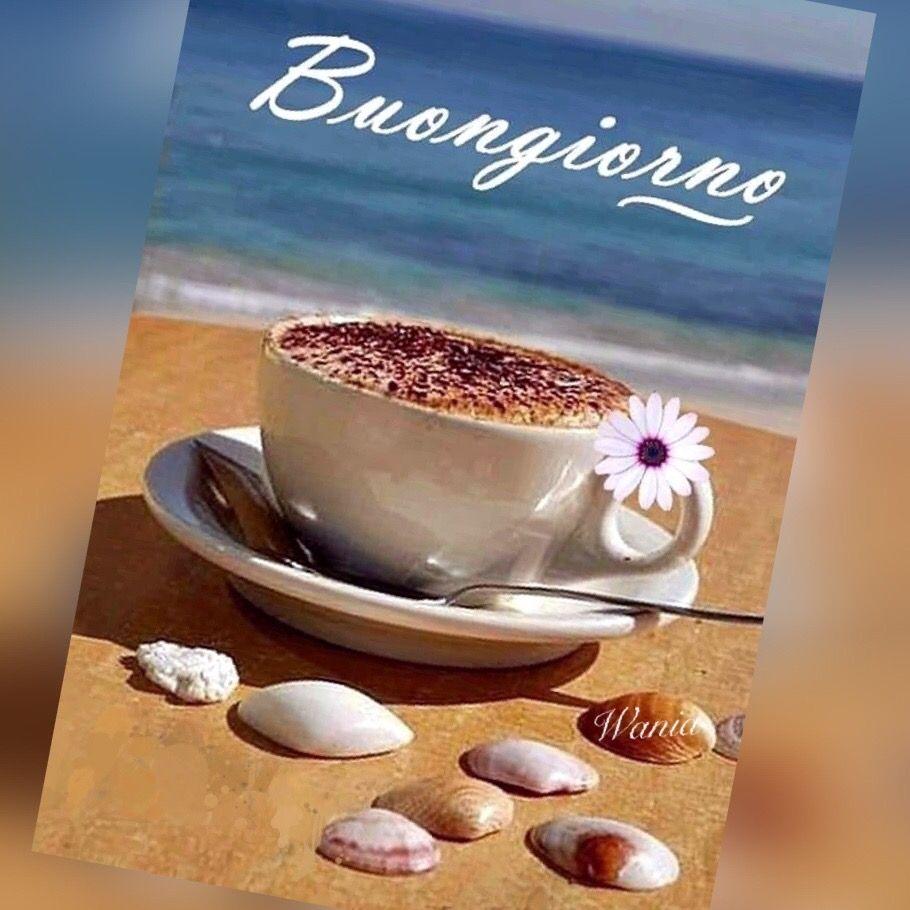 Днем рождения, открытки на итальянском языке доброе утро