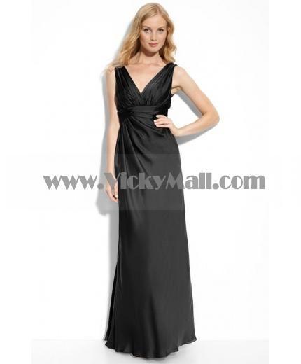 Fab Prom Dress Elegant Bridesmaid Dresses Pinterest