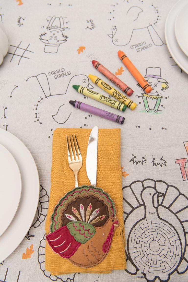 Stein Mart Tablecloths