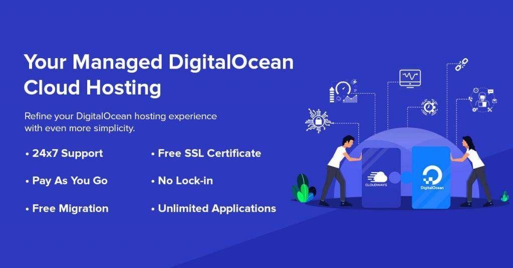 27+ Web hosting digital ocean viral