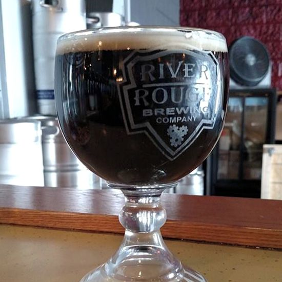 River Rouge Brewing Company