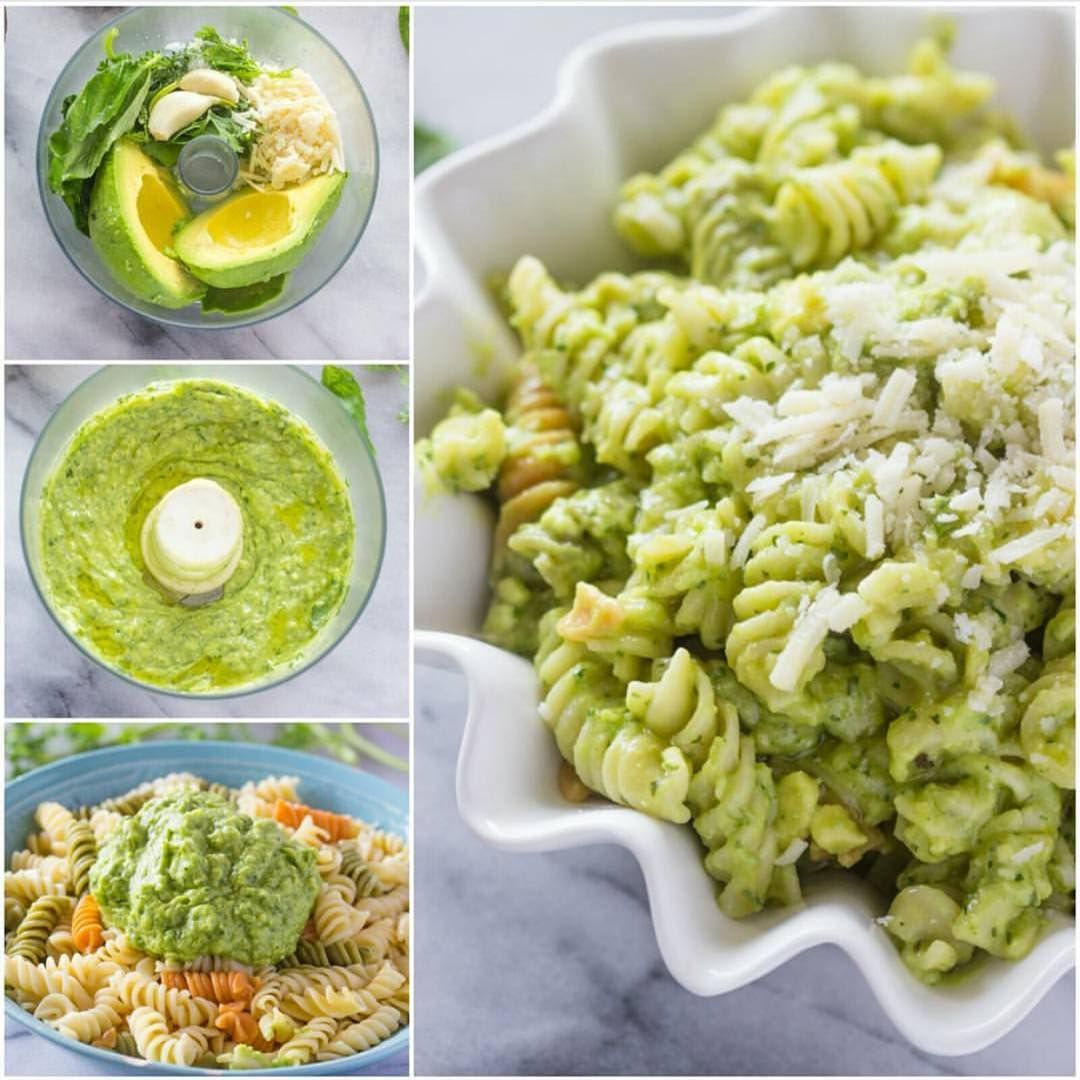 Serves: 2 INGREDIENTS 2 cup uncooked dry pasta, any type 1 ...
