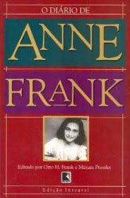 Download Livro O diario de Anne Frank