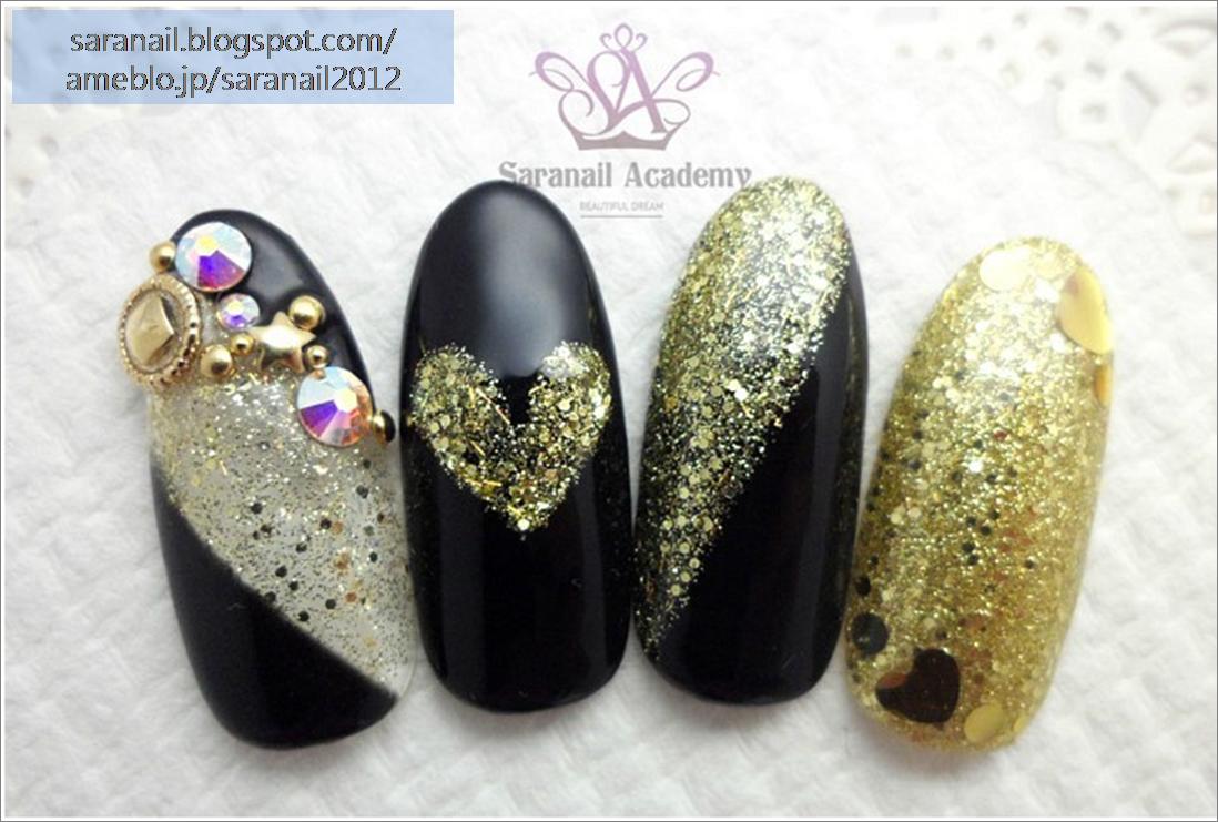China Glaze Nail Polish Blonde Bombshell 80769/ Gold Glitter Nail Polish/ Professional Nail Polish