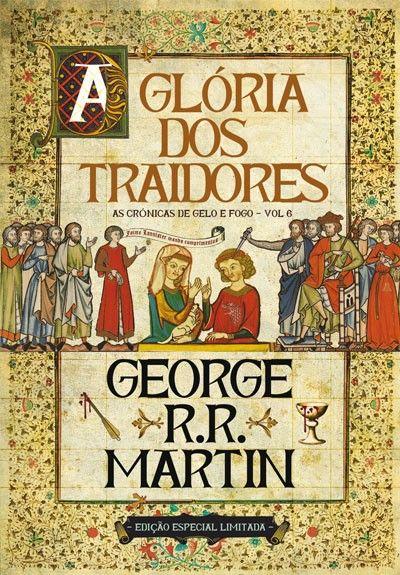 A Tormenta De Espadas As Cronicas De Gelo E Fogo Vol 3 George