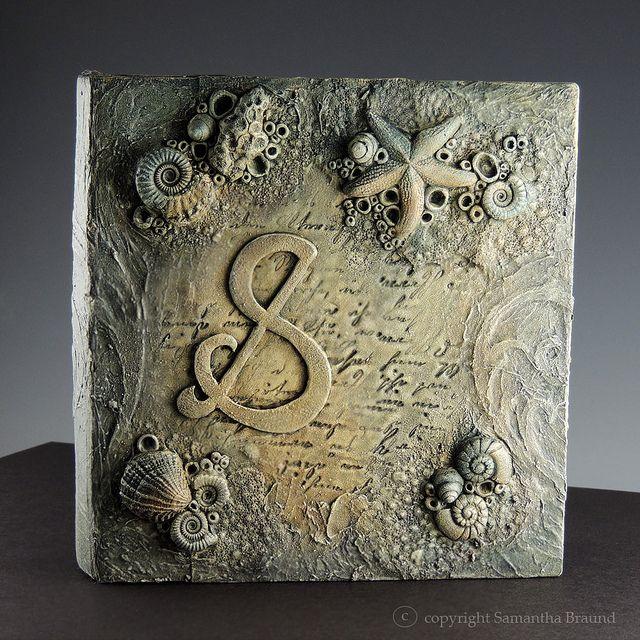 Seashore Keepsake Box | Flickr - Photo Sharing!