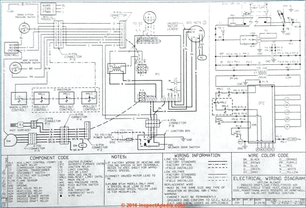 trane xl19i wiring diagram  water treatment plant starting