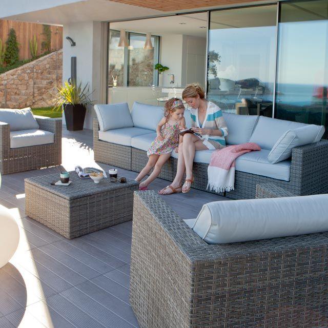 Achat Salon De Jardin Resine Tressee Outdoor Furniture Outdoor
