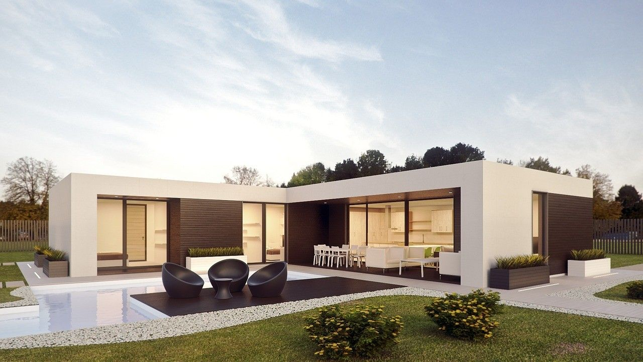 Terrassentüren Oder Balkontüren Von ADIGA Fenster. Wir Helfen Ihnen Ihre  Pläne Umzusetzen Und Ihr Traumhaus Zu Bauen.