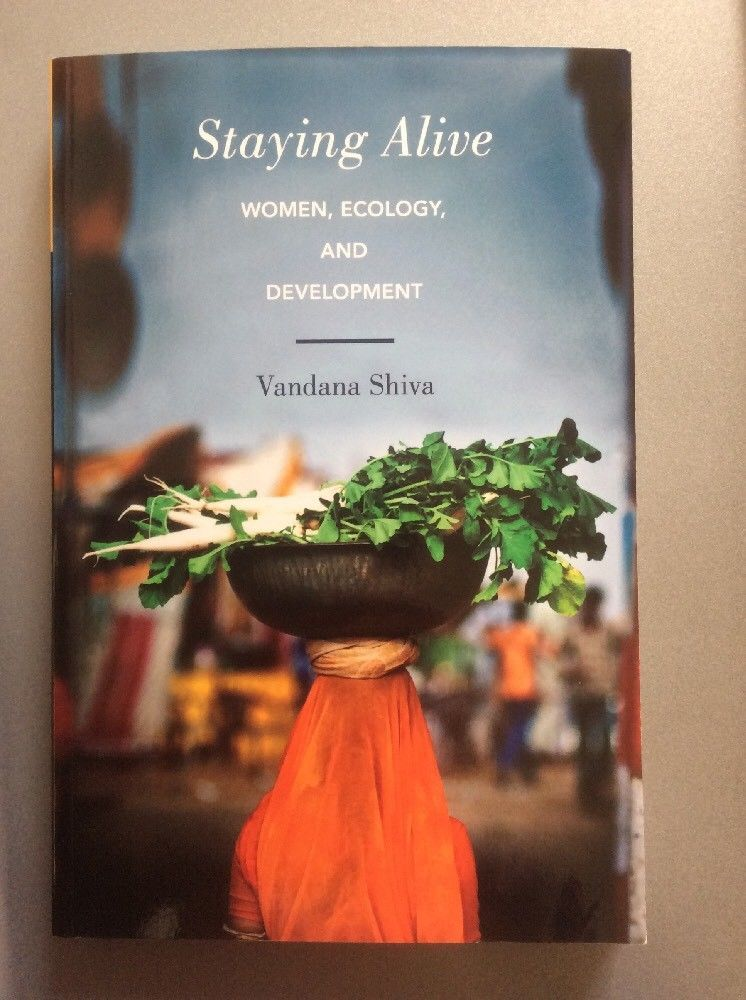 28++ Vandana shiva books online info