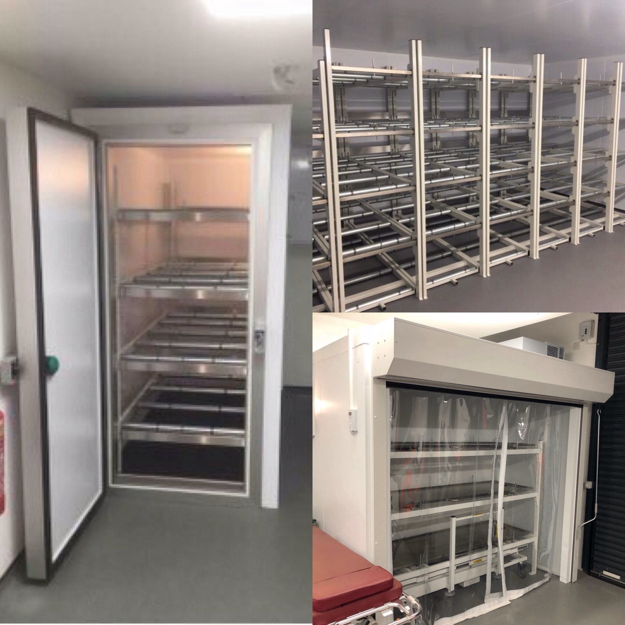 Image result for Mortuary Equipment