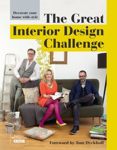 The Great Interior Design Challenge - Decorate your home with style by Katherine Sorrell http://www.amazon.co.uk/dp/190981511X/ref=cm_sw_r_pi_dp_I0szub01HQMEW