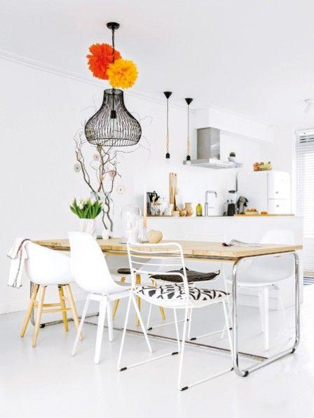 retro bis modern welcher tisch passt zu welchem stuhl k che pinterest tisch st hle und. Black Bedroom Furniture Sets. Home Design Ideas