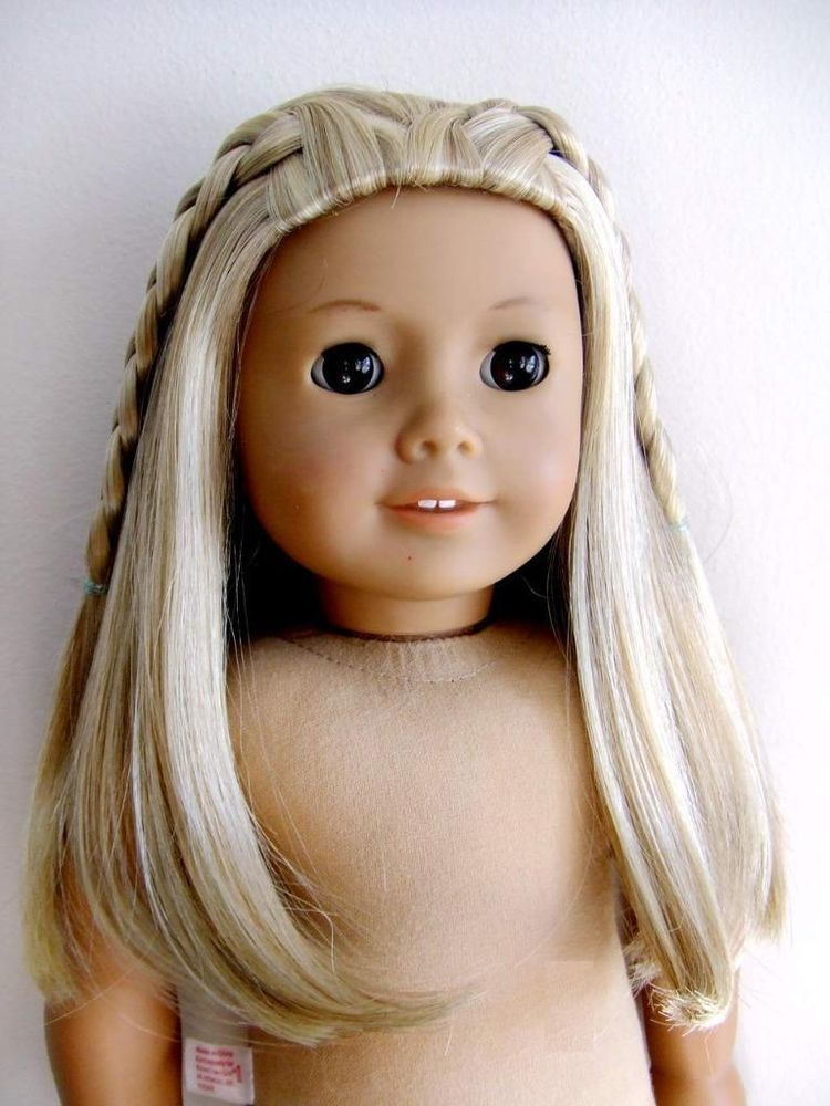 how to measure doll head for wig