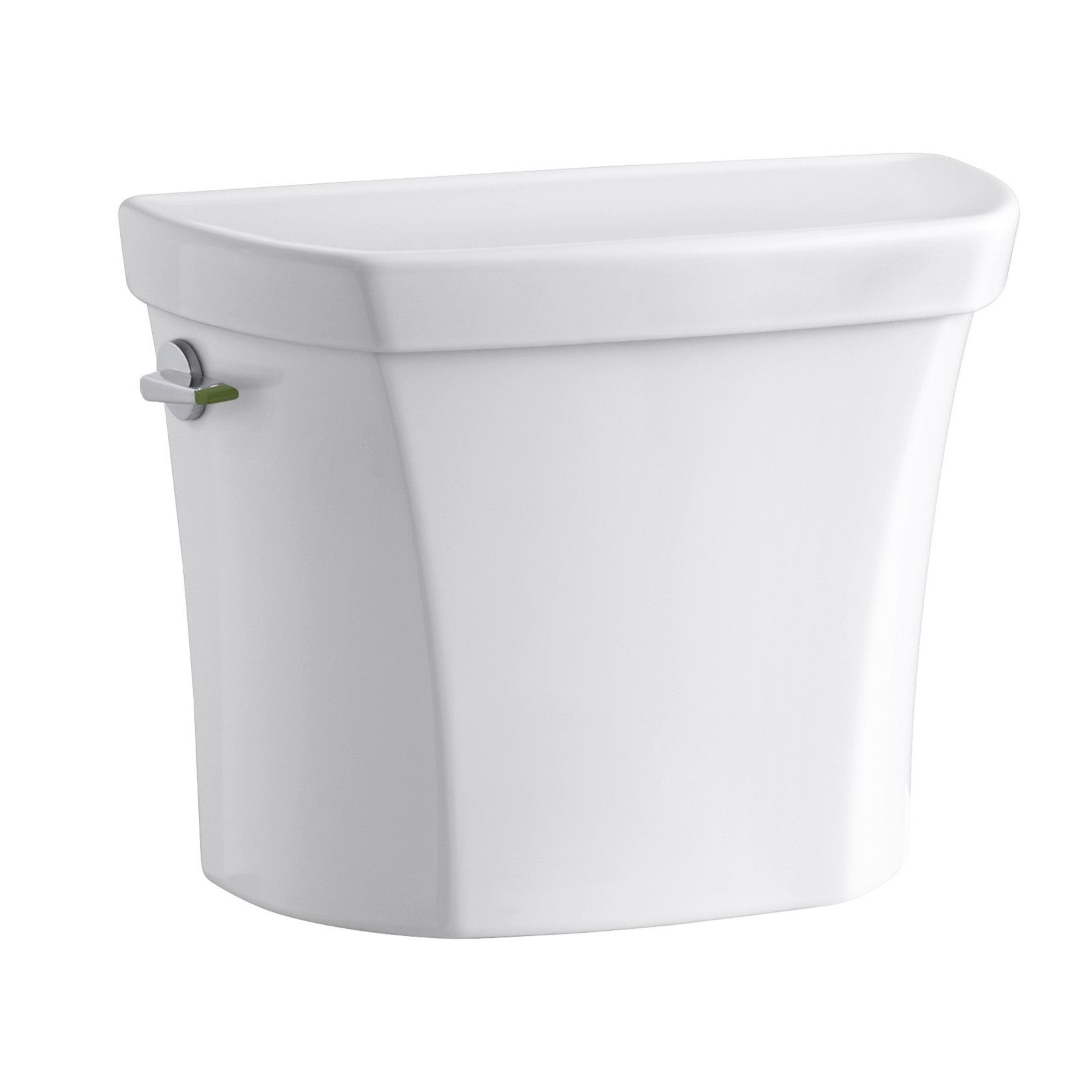 Wellworth Dual-Flush Tank | Products | Pinterest | Products
