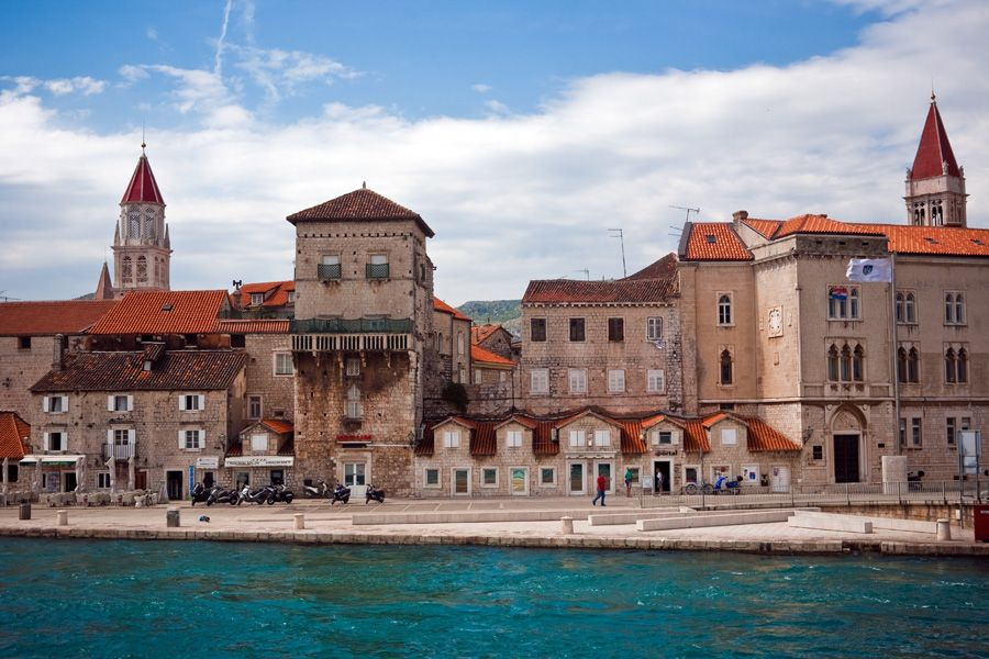Travel Photography Croatia, Trogir
