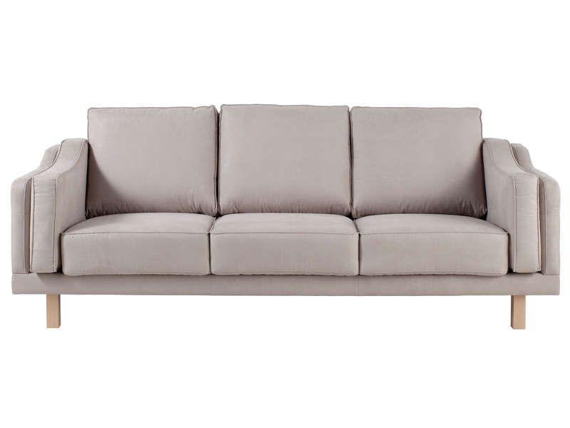 Canapé fixe places nina promo canapé conforama ventes pas