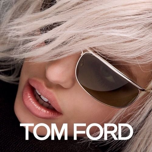 9dd5c18a7826 Daphne Groeneveld for Tom Ford S S 2015