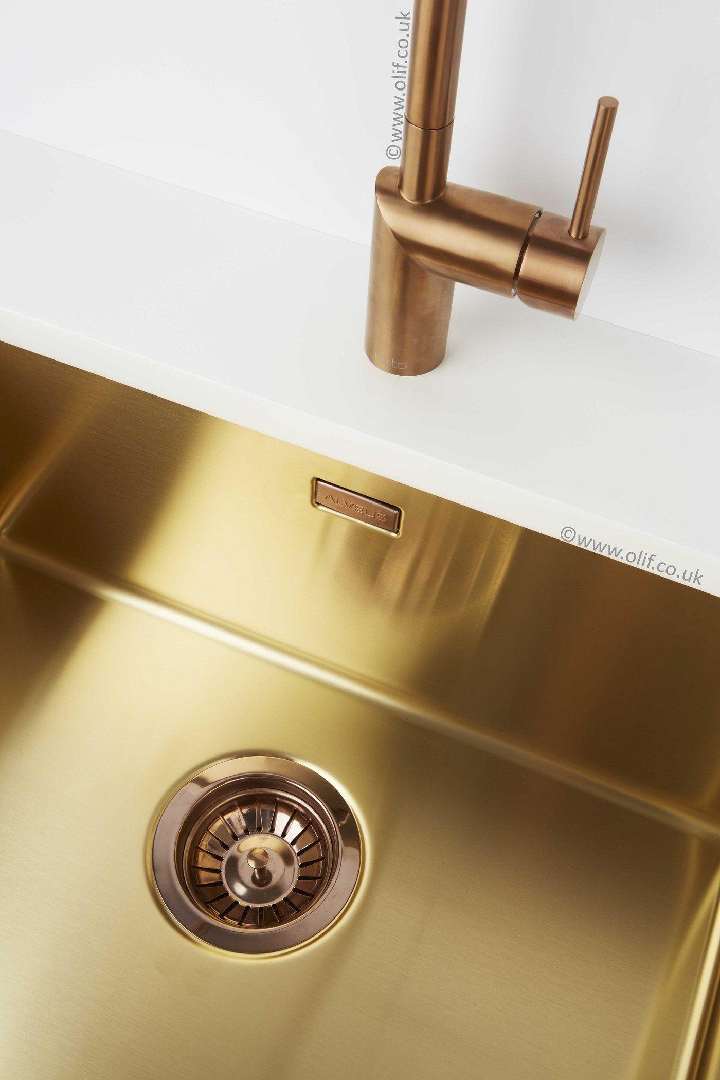 alveus monarch quadrix 50 gold flush