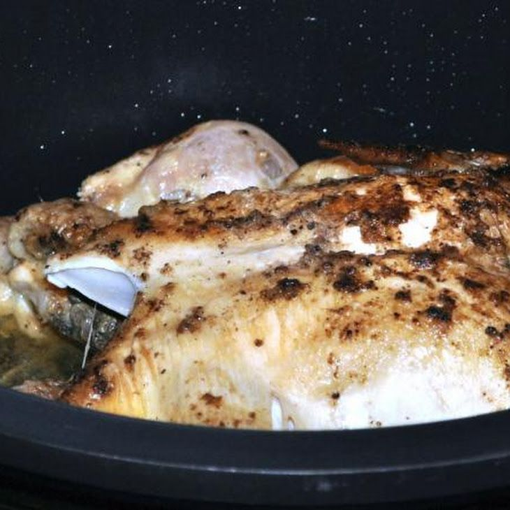 Whole Chicken Pressure Cooker Recipes