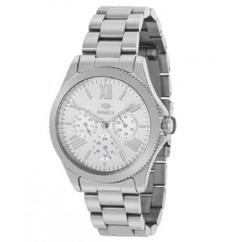 0b38a772b013 Reloj Marea Mujer Multifunción B54094 3. Relojes Marea