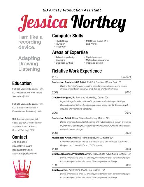 Pin by Sky Lee on Resumes Resume, Sample resume, Best resume