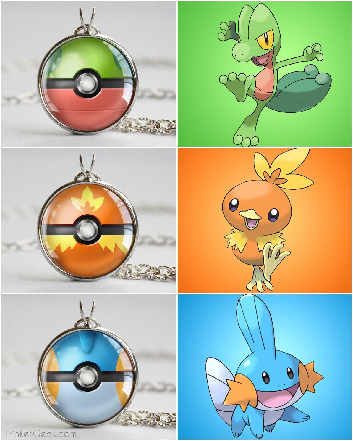 treecko pokemon go