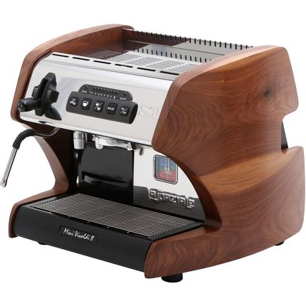 La Spaziale S1 Mini Vivaldi II Espresso Machine M-VIVALDI-II