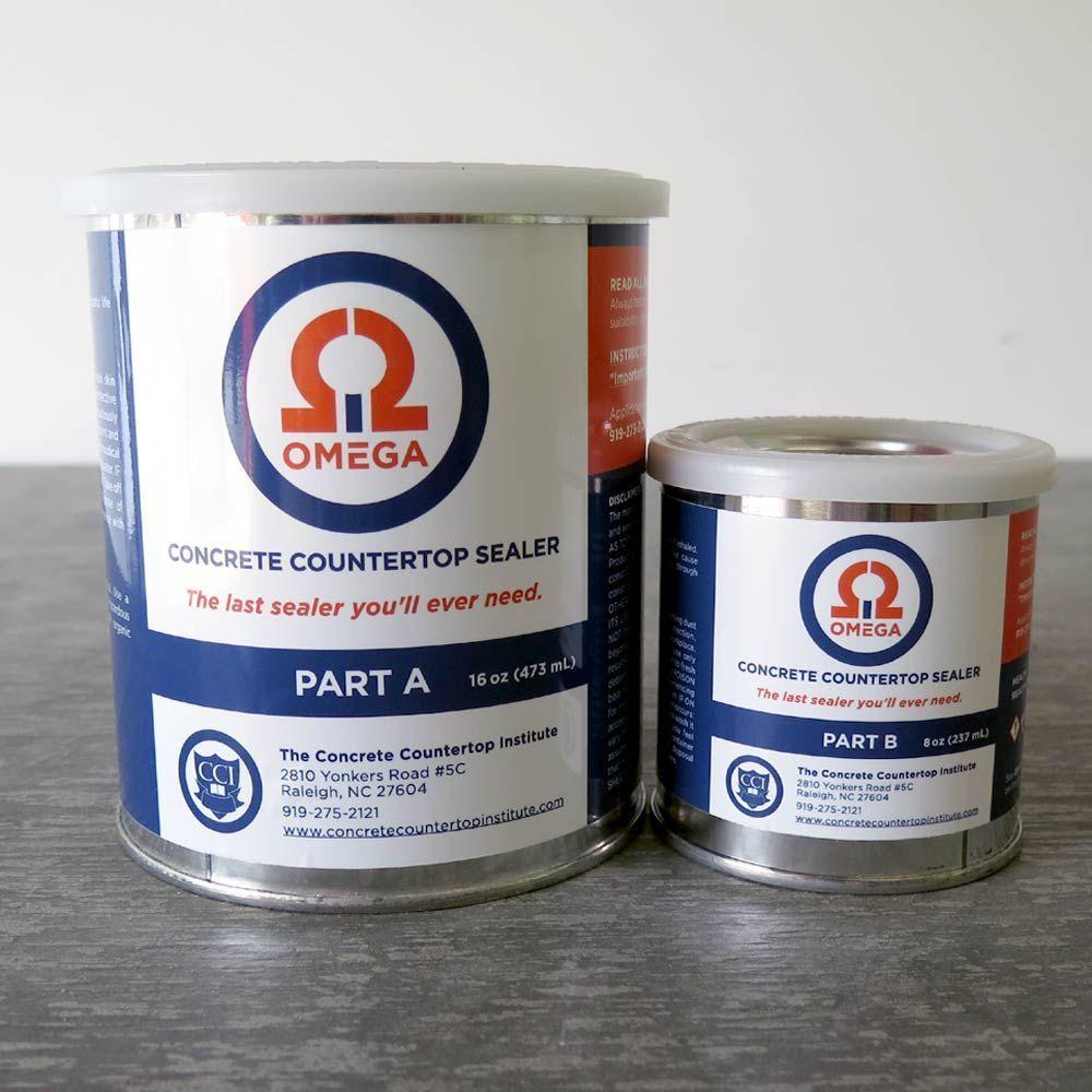 Deciding On Your Kitchen Countertop Material Concrete Countertop