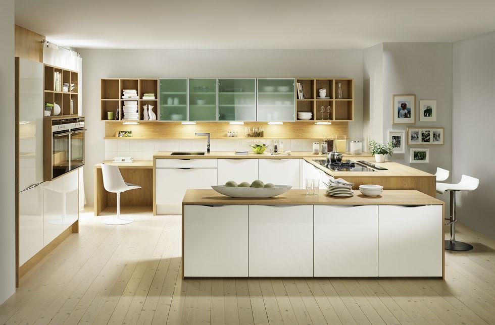 Kuhinja Dankuchen Model Chromform Kuhinje Pinterest Kitchen