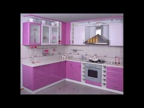 Modular Kitchen Design Simple And Beautiful Youtube Cupboard Design Kitchen Cupboard Designs Kitchen Accessories Design