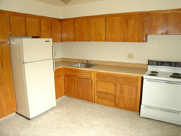 Beautiful Upgraded Kitchens With Granite Look Countertops ...