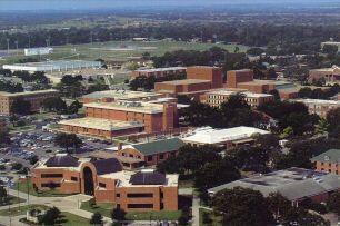 Stephenville Texas Tarleton State University Tarleton State University Nursing Schools In Texas College Campus