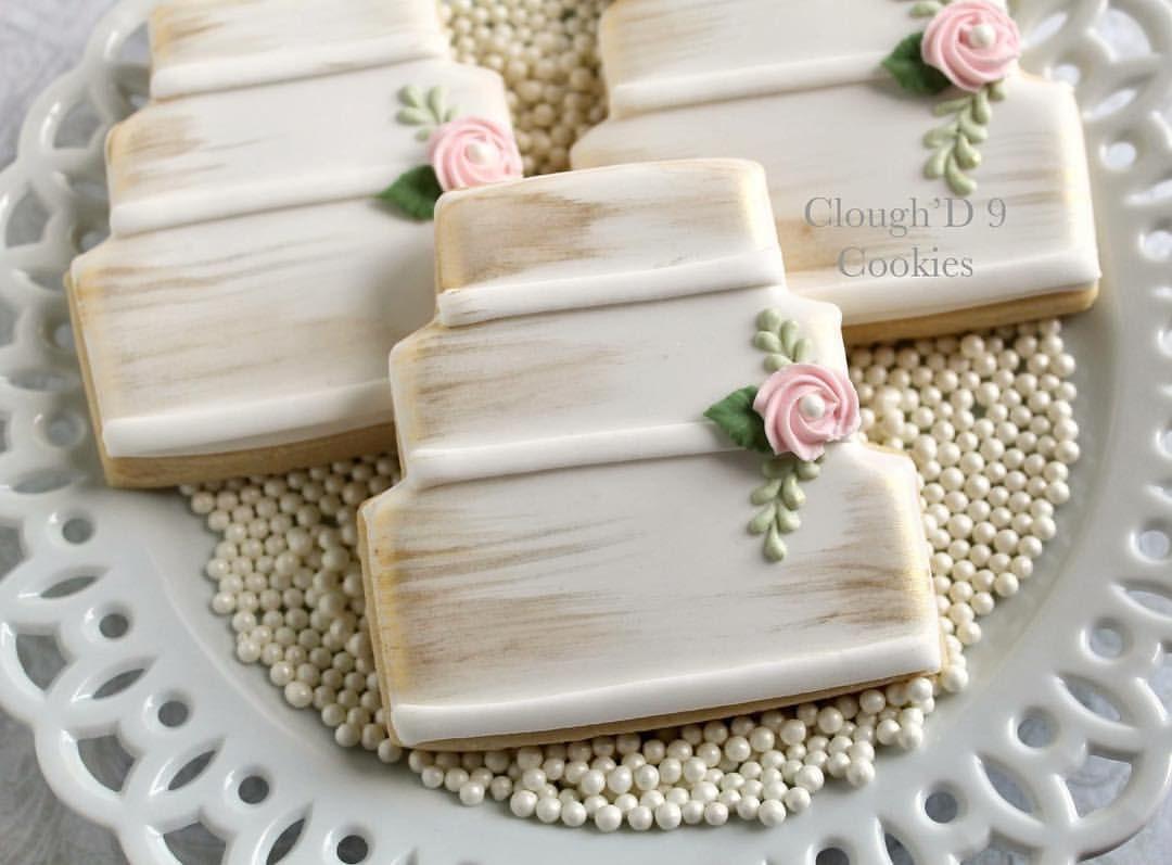 Wedding Cookies ... at last. | Decorated wedding cookies, Decorating ...