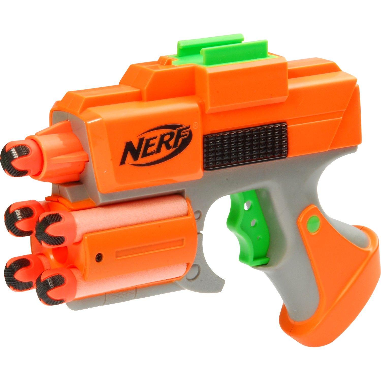 nerf dart tag guns | Nerf Dart Tag Strike Fire 2 Pack